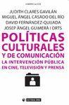 POLITICAS CULTURALES Y DE COMUNICACION