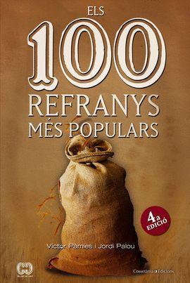 100 REFRANYS MÉS POPULARS, ELS