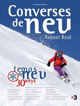 CONVERSES DE NEU