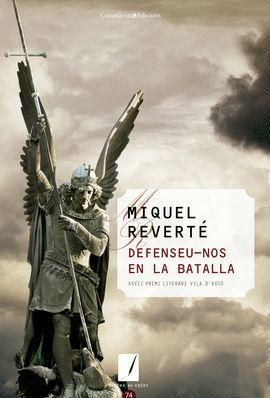 DEFENSEU-NOS EN LA BATALLA