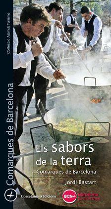 SABORS DE LA TERRA, ELS. COMARQUES DE BARCELONA