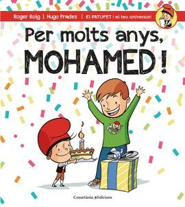 PER MOLTS ANYS, MOHAMED!