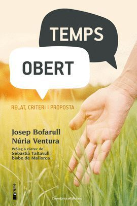 TEMPS OBERT