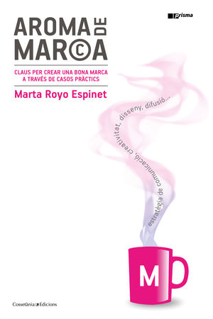 AROMA DE MARCA