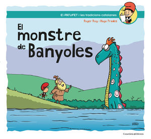 MONSTRE DE BANYOLES, EL