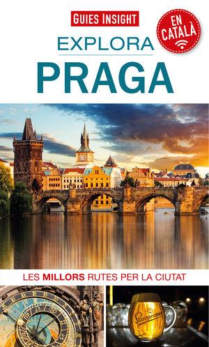PRAGA, GUIA EXPLORA