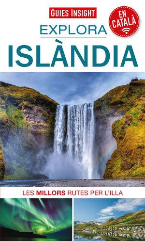 ISLÀNDIA, GUIA EXPLORA