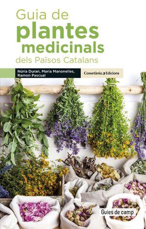 GUIA DE PLANTES MEDICINALS DELS PAÏSOS CATALANS