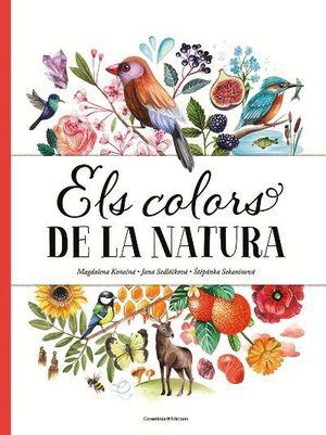 COLORS DE LA NATURA, ELS