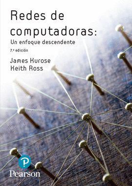 REDES DE COMPUTADORAS (7ª EDICIÓN)