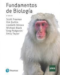 FUNDAMENTOS DE BIOLOGIA (6 EDICION 2018)