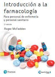 INTRODUCCION A LA FARMACOLOGIA (2 EDICION)