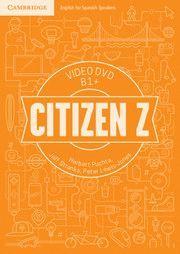 CITIZEN INTERMEDIATE B1+ VIDEO DVD