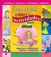 FABULOSO LIBRO DE  ACTIVIDADES PARA CHICAS, EL
