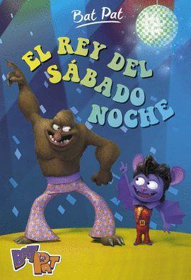 REY DEL SÁBADO NOCHE, EL