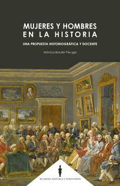 MUJERES Y HOMBRES EN LA HISTORIA