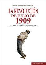 REVOLUCIÓN DE JULIO DE 1909, LA