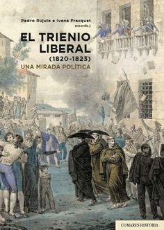 TRIENIO LIBERAL (1820 1823)