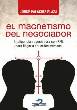 MAGNETISMO DEL NEGOCIADOR, EL