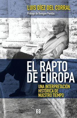 RAPTO DE EUROPA, EL