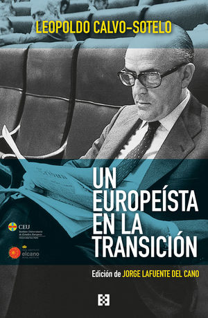 EUROPEÍSTA EN LA TRANSICIÓN, UN