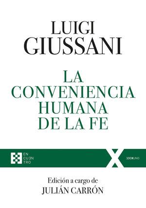 CONVENIENCIA HUMANA DE LA FE, LA