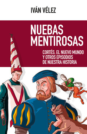 NUEBAS MENTIROSAS