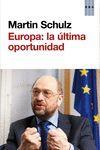 EUROPA: LA ÚLTIMA OPORTUNIDAD