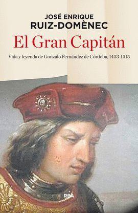 GRAN CAPITÁN, EL