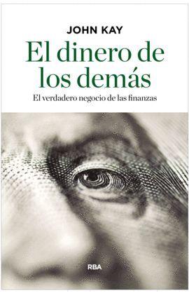 DINERO DE LOS DEMÁS, EL