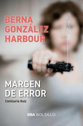 MARGEN DE ERROR