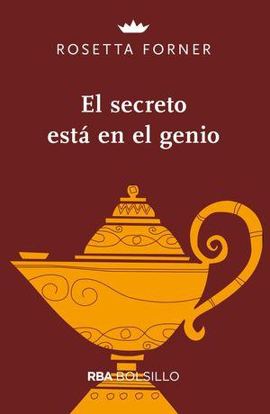 SECRETO ESTÁ EN EL GENIO, EL