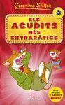 ACUDITS MÉS EXTRARÀTICS 2, ELS