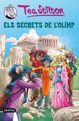 SECRETS DE L´OLIMP, ELS