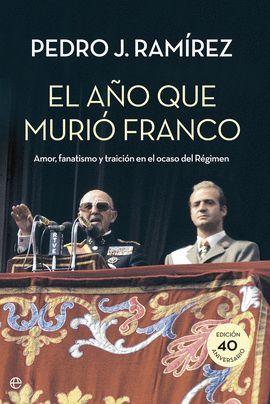 AÑO QUE MURIO FRANCO, EL