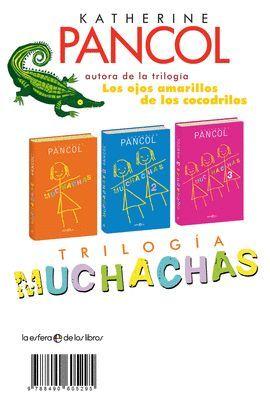 TRILOGIA MUCHACHAS
