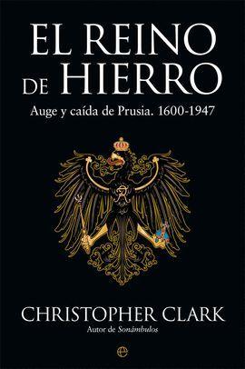 REINO DE HIERRO, EL