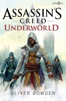 ASSASSIN´S CREED UNDERWORLD
