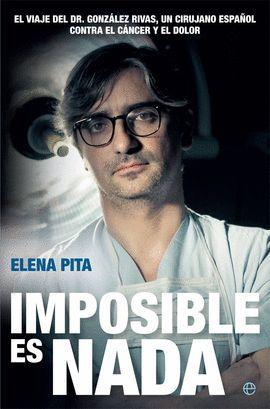 IMPOSIBLE ES NADA