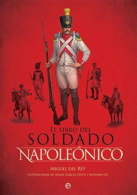 LIBRO DEL SOLDADO NAPOLEÓNICO, EL