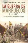 GUERRA DE MARRUECOS, LA (1907–1927)