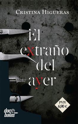 EXTRAÑO DEL AYER, EL
