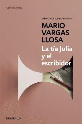 TIA JULIA Y EL ESCRIBIDOR, LA