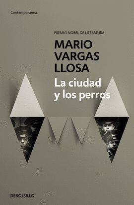 CIUDAD Y LOS PERROS, LA