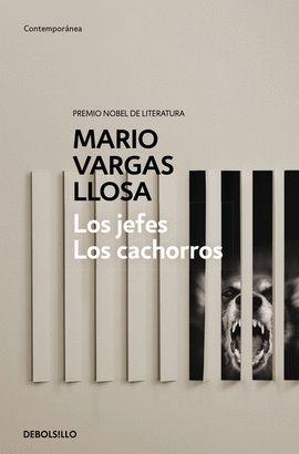 JEFES, LOS/  LOS CACHORROS