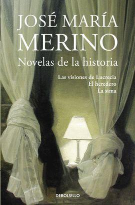NOVELAS DE LA HISTORIA