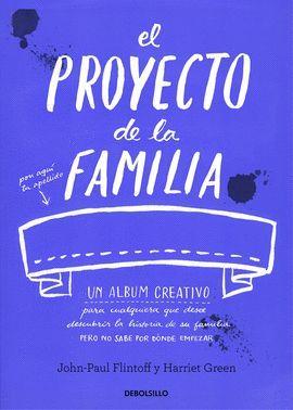 PROYECTO DE LA FAMILIA, EL