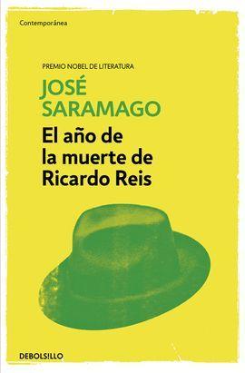 AÑO DE LA MUERTE DE RICARDO REIS, EL