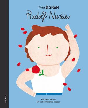 RUDOLF NURÉIEV