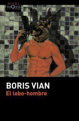 LOBO-HOMBRE, EL